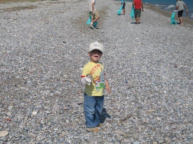 Καθαρισμοί των παραλιών του δήμου Ξυλοκάστρου – Ευρωστίνης!