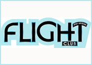 Thur|25|July George Seragos (join radio) @ Flight Club The Sequel