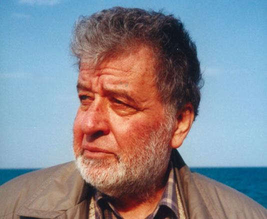 Ο Ξυλοκαστρίτης ποιητής Τάκης Μιχόπουλος